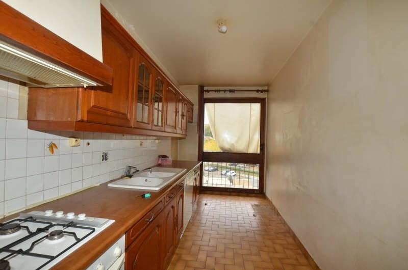 Revenda apartamento Fontenay le fleury 241500€ - Fotografia 2