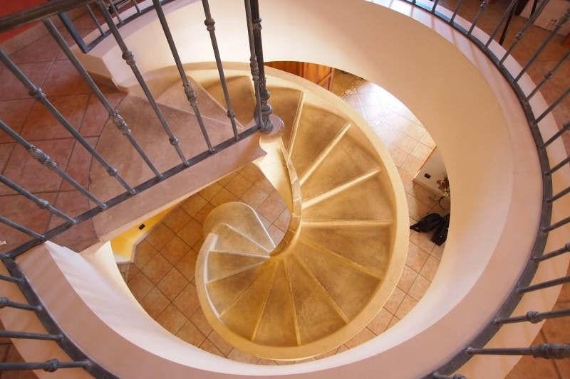 Deluxe sale house / villa Goudargues 795000€ - Picture 7