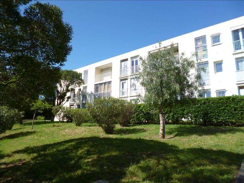 Vente appartement Six fours les plages 178000€ - Photo 4