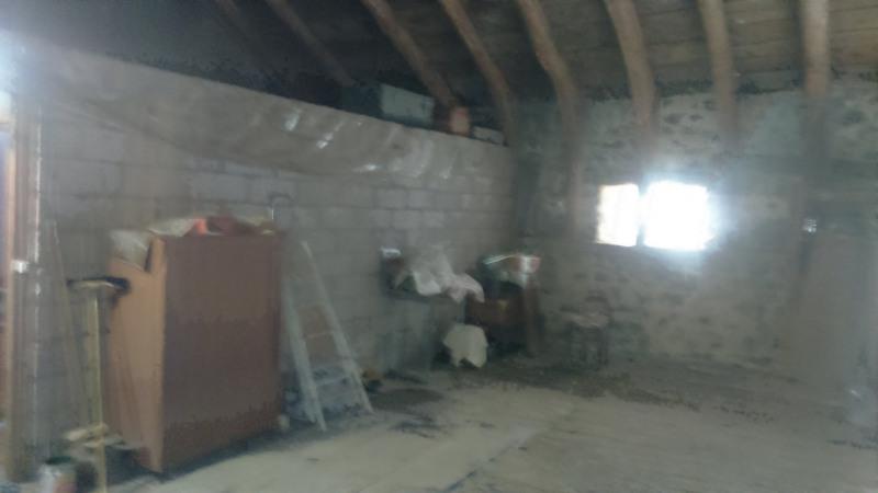 Sale house / villa Presailles 66000€ - Picture 9
