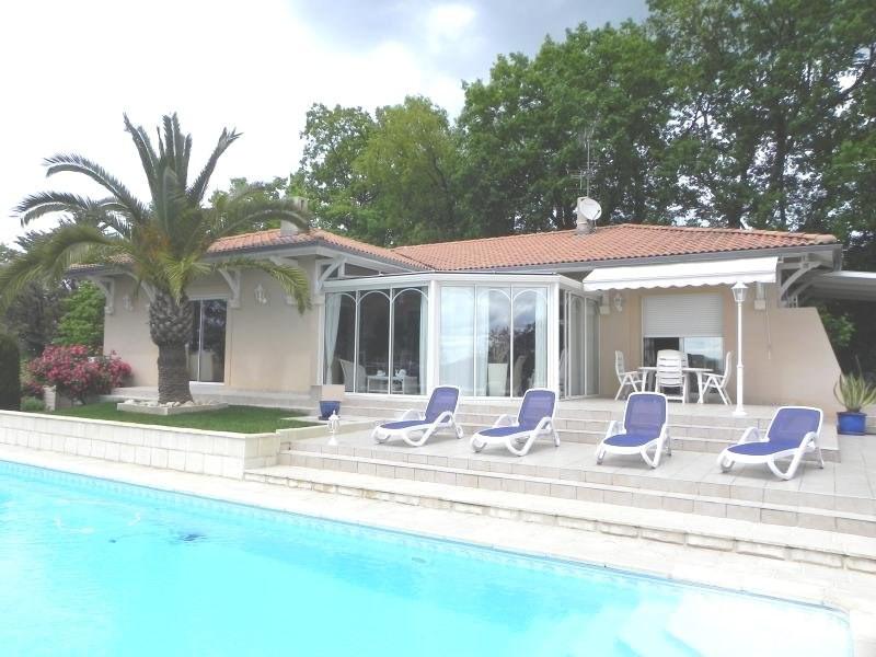 Venta de prestigio  casa Agen 575000€ - Fotografía 2
