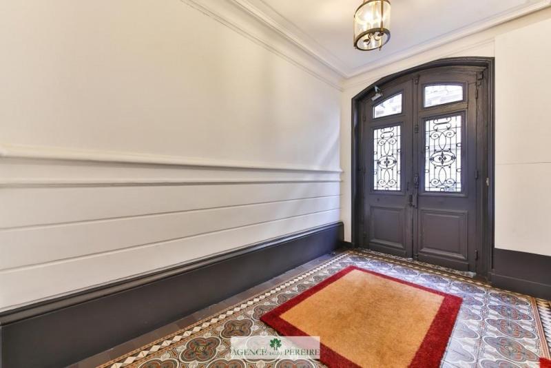 Vente appartement Paris 17ème 590000€ - Photo 12