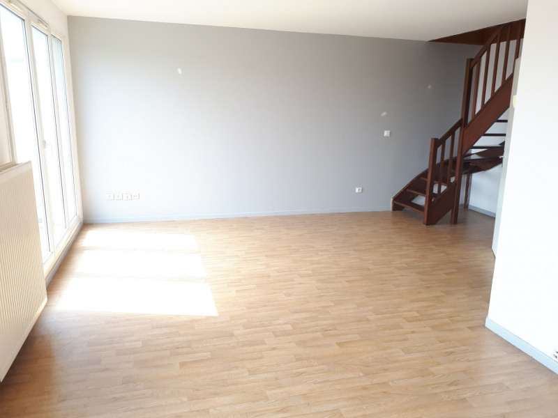 Vente appartement Hellemmes lille 126 000€ - Photo 2
