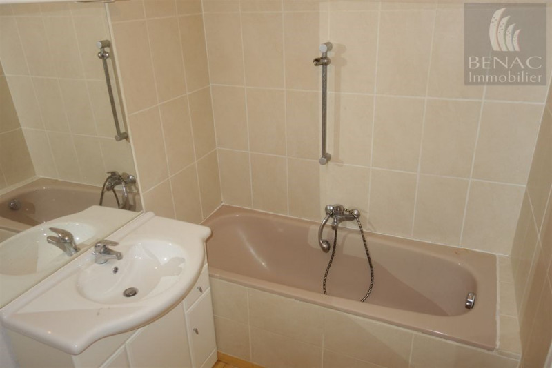 Rental apartment Realmont 450€ CC - Picture 3