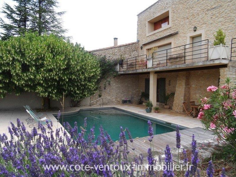 Vente maison / villa Sault 472500€ - Photo 4