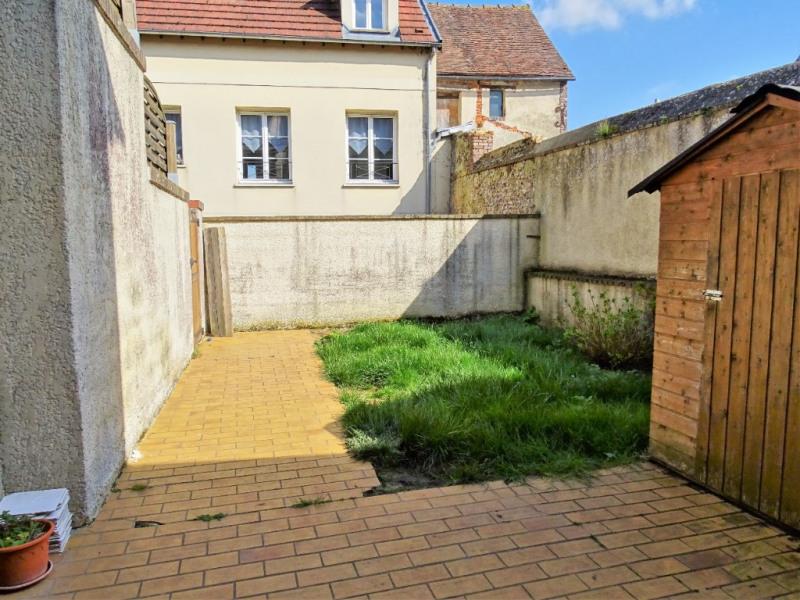 Vente appartement Chateauneuf en thymerais 66000€ - Photo 1