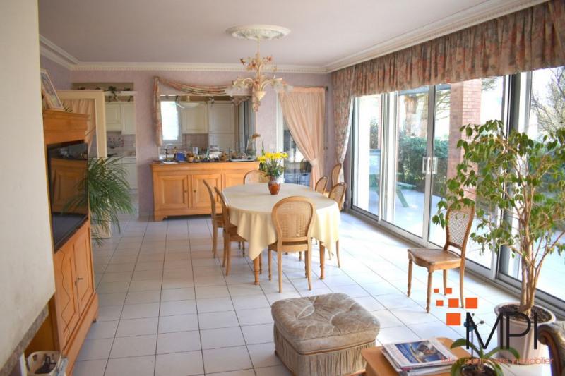 Sale house / villa Vezin le coquet 444000€ - Picture 1