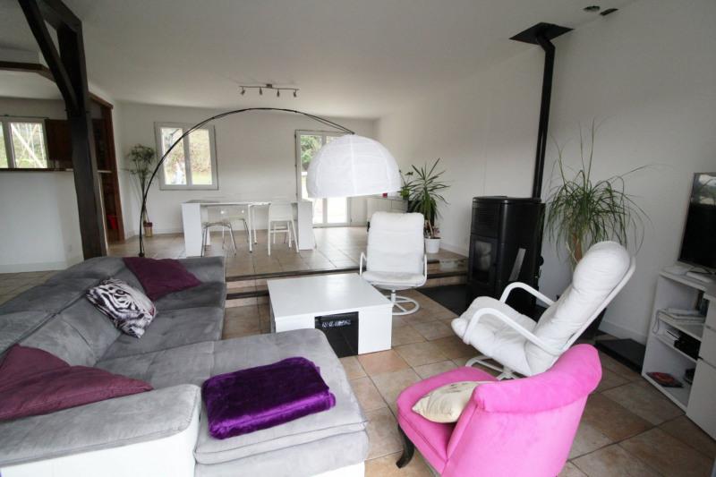 Sale house / villa Elancourt 435000€ - Picture 1