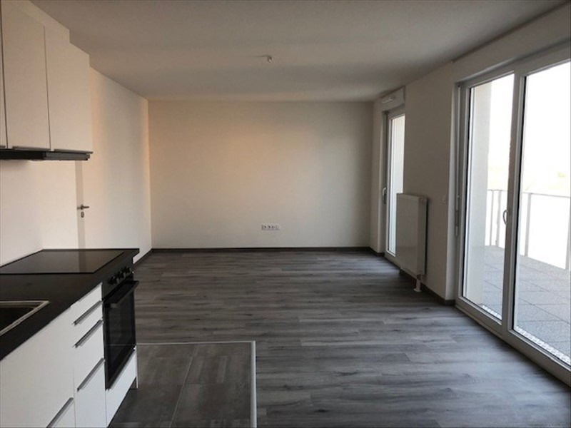 Rental apartment Bischheim 674€ CC - Picture 2