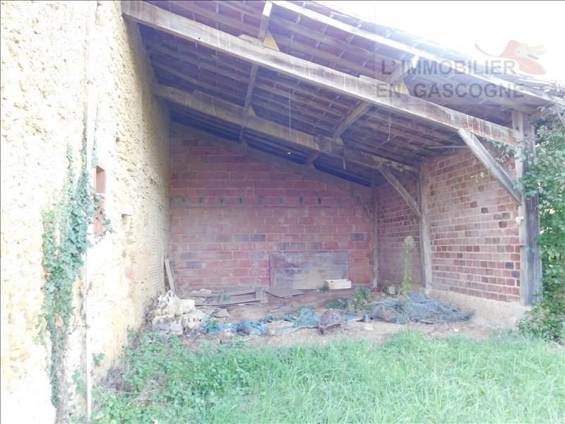Vente maison / villa Mirande 70000€ - Photo 5