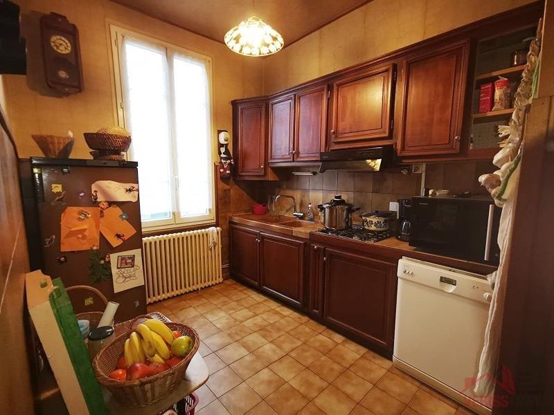 Vente maison / villa Le thillay 245000€ - Photo 6