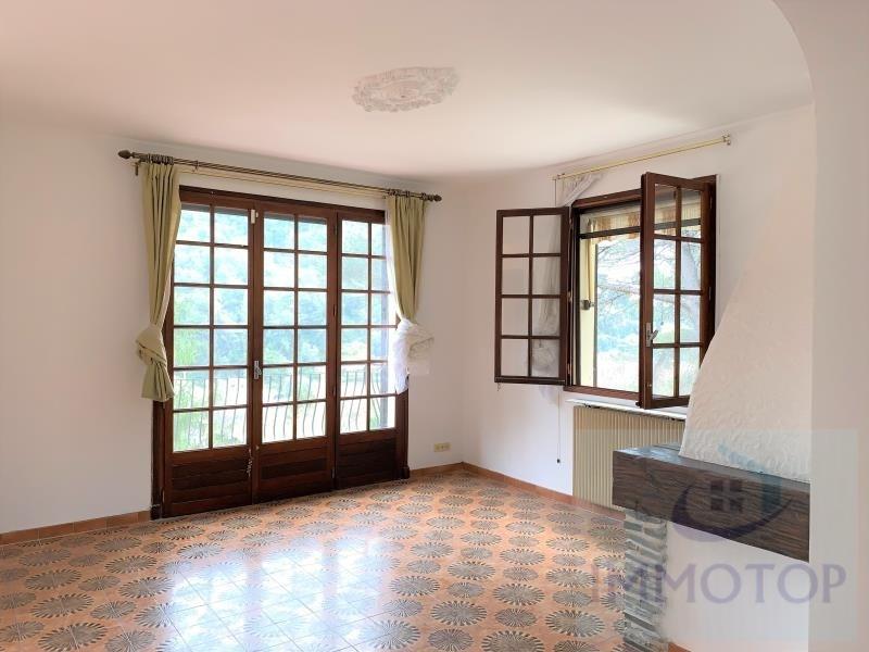 Immobile residenziali di prestigio casa Gorbio 600000€ - Fotografia 3