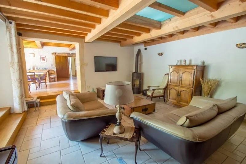 Vente de prestige maison / villa Vienne 595000€ - Photo 3