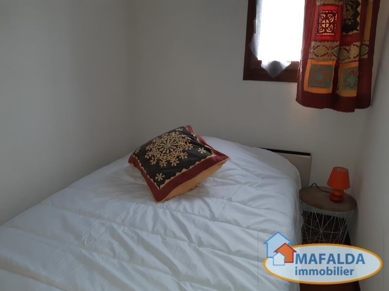 Rental apartment Mont saxonnex 380€ CC - Picture 2