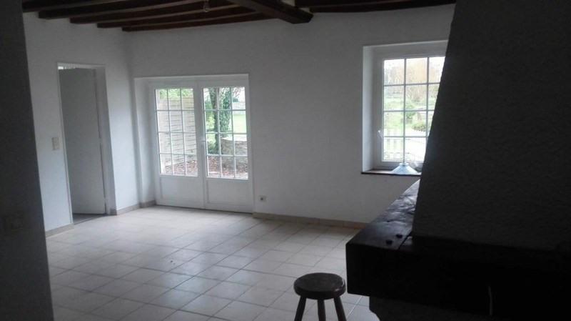 Location maison / villa Lingreville 553€ CC - Photo 3
