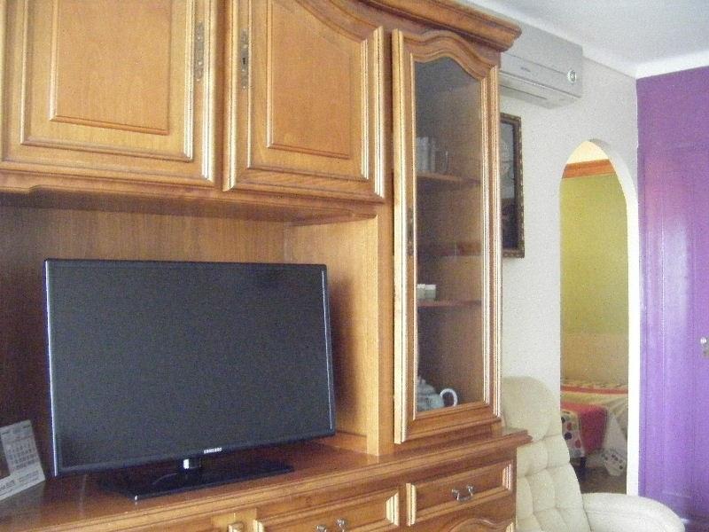 Vermietung von ferienwohnung wohnung Empuriabrava 328€ - Fotografie 7