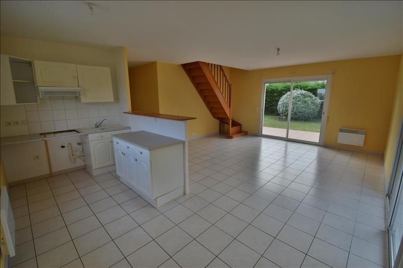 Vente maison / villa Bordes 180000€ - Photo 2