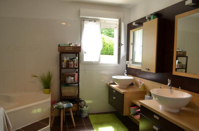 Vente maison / villa Marcillac-saint-quentin 355100€ - Photo 10