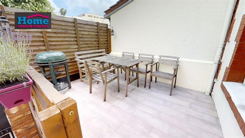 Sale house / villa Suresnes 430000€ - Picture 1