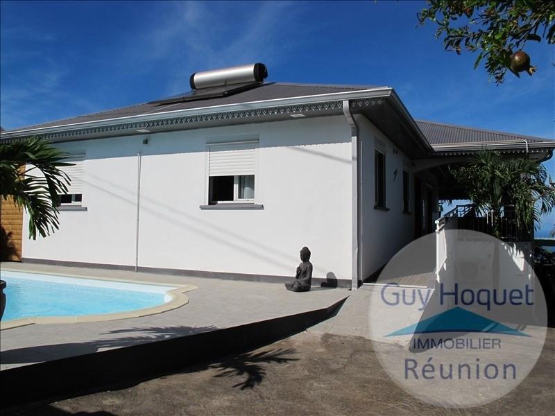 Vente de prestige maison / villa Mont vert les bas 485000€ - Photo 1