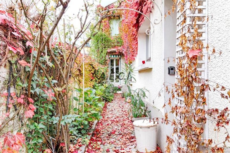 Vente de prestige maison / villa Asnières-sur-seine 1260000€ - Photo 14