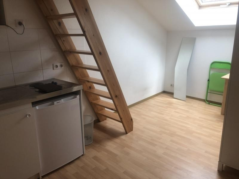 Rental apartment Strasbourg 445€ CC - Picture 4