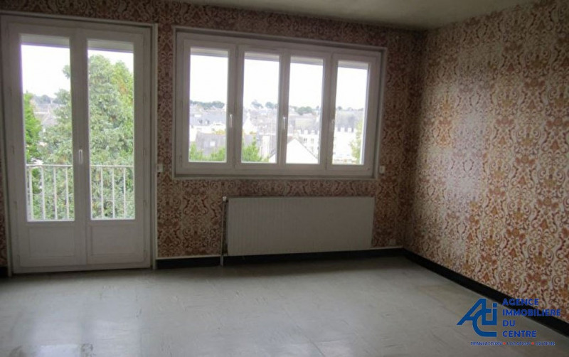 Vente appartement Pontivy 79500€ - Photo 2