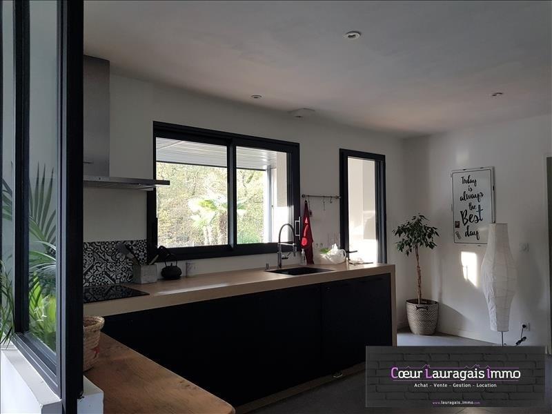 Vente maison / villa Fonsegrives 5 km 469000€ - Photo 6