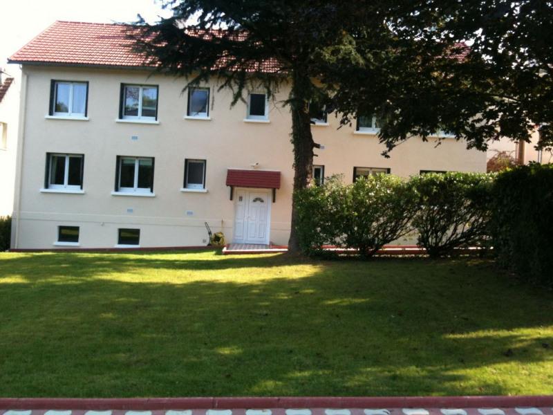 Location appartement Saint germain en laye 1650€ CC - Photo 1