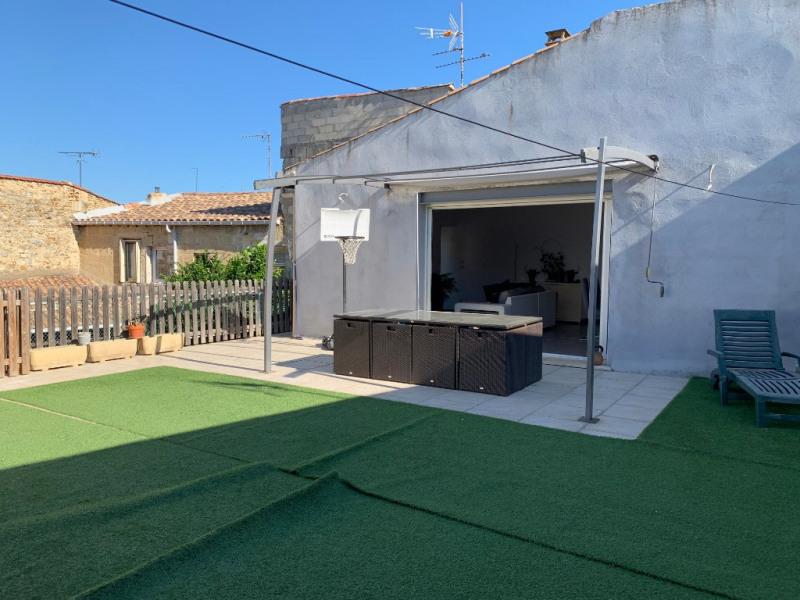 Sale house / villa Vauvert 217000€ - Picture 2