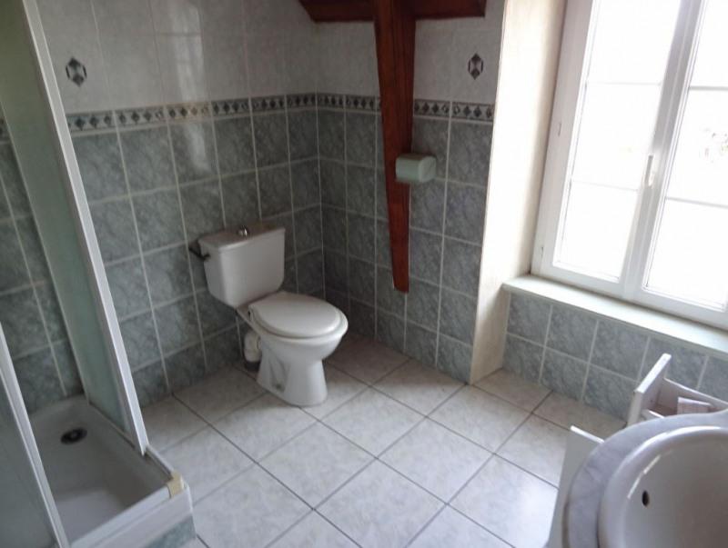 Sale house / villa Quintin 128000€ - Picture 11