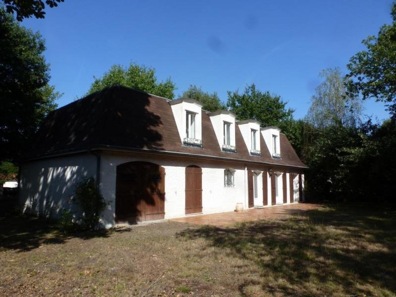 Vente maison / villa Cestas 530400€ - Photo 2