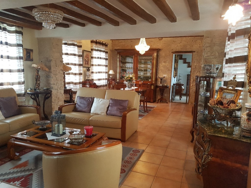Sale house / villa Lommoye 320 000€ - Picture 6