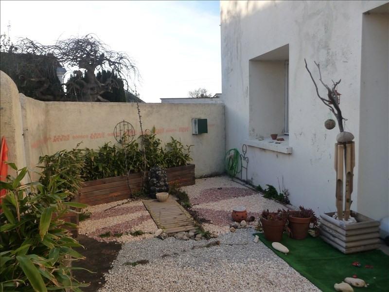 Vente maison / villa Bourcefranc le chapus 173600€ - Photo 1
