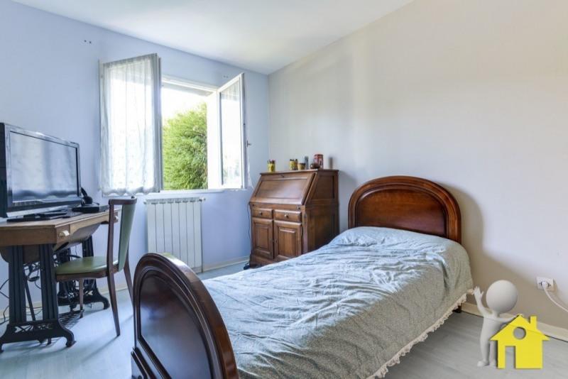 Sale house / villa Bornel 318000€ - Picture 6