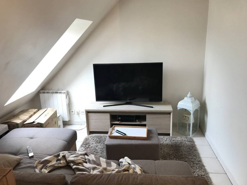 Rental apartment Arpajon 521€ CC - Picture 6
