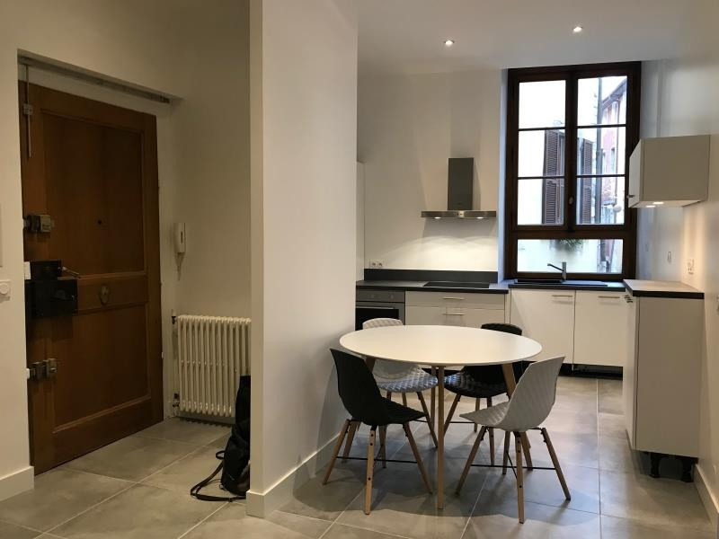 Deluxe sale apartment Annecy 699 000€ - Picture 5