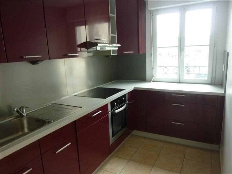 Rental apartment Noisy le grand 850€ CC - Picture 2