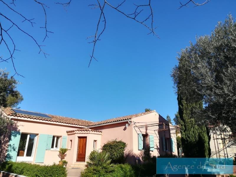 Vente de prestige maison / villa Marseille 12ème 589000€ - Photo 1