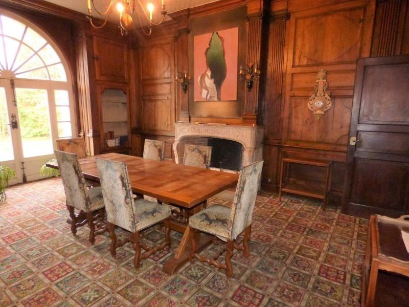 Venta  casa Moulins 393750€ - Fotografía 4
