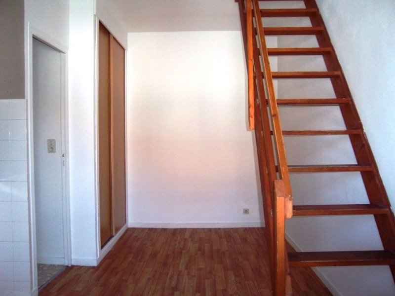 Appartement 18 m²