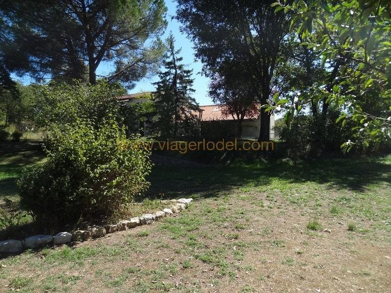 Life annuity house / villa Ganges 132 500€ - Picture 5