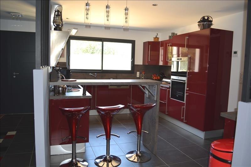 Sale house / villa Ferrieres 524000€ - Picture 3
