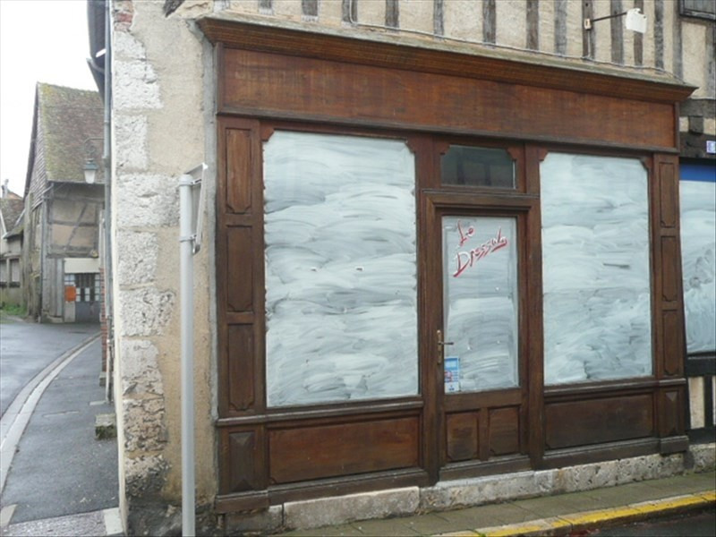 Rental empty room/storage Aubigny sur nere 400€ HT/HC - Picture 1