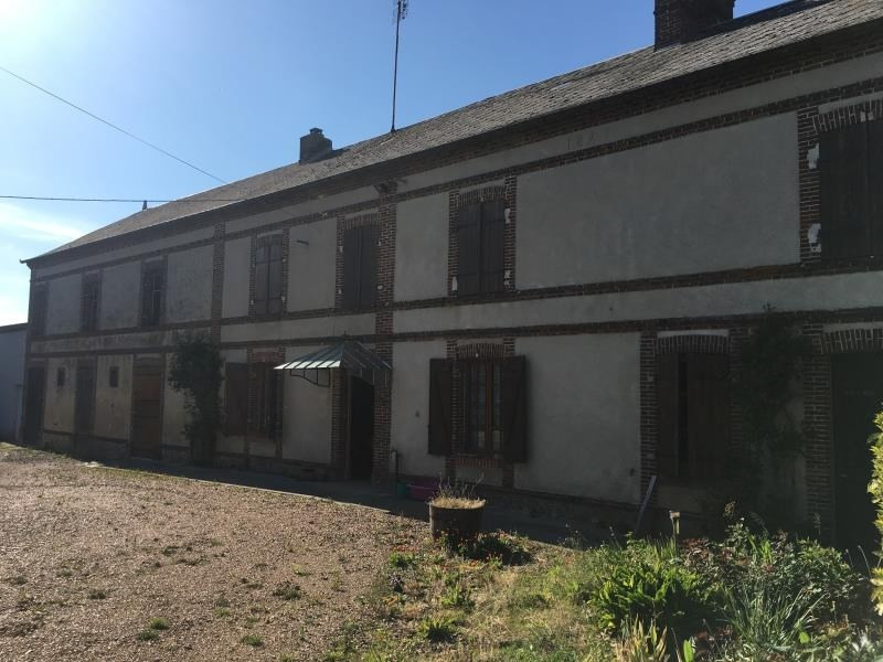 Vente maison / villa Breteuil sur iton 198000€ - Photo 11