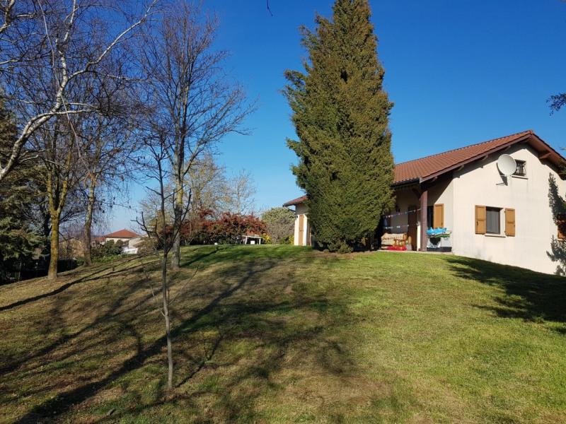 Sale house / villa Montseveroux 273000€ - Picture 1