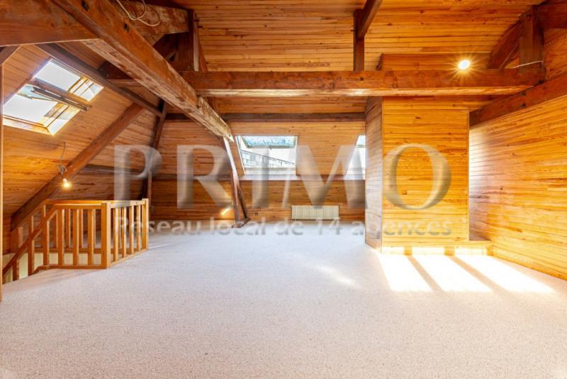 Vente maison / villa Igny 530400€ - Photo 12