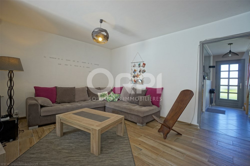 Vente maison / villa Gaillon 232000€ - Photo 5