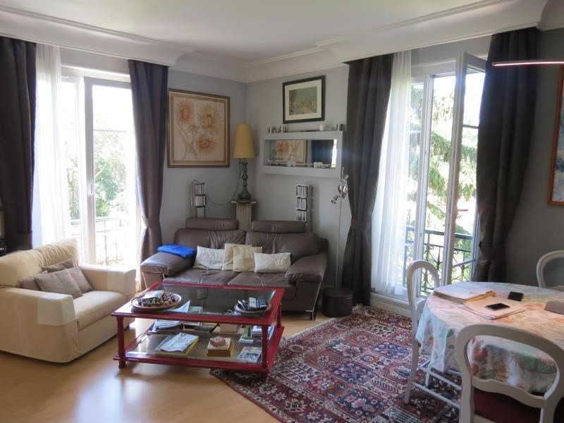 Vente appartement Andilly 347 000€ - Photo 3