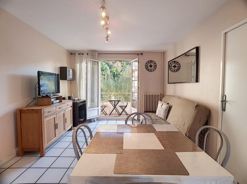 Vendita appartamento Domène 119900€ - Fotografia 9